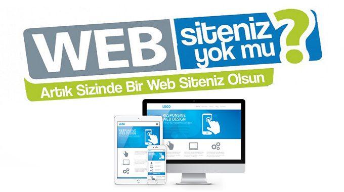 Karşıyaka Web Sayası Tasarım